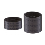WCS Carbon Spacer Set