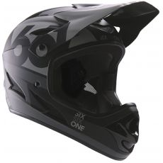 Comp Full Face Helm 2021