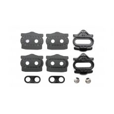 Pedalplatten Set Cleats