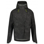 Commuter Tech Rain Reflection Jacke