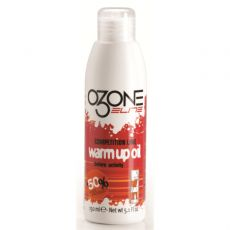 Ozone Warm-Up Oil 150ml