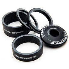 Carbon Spacer Set
