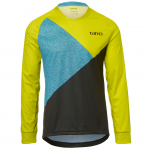 MTB Roust Long Sleeve Jersey 2019