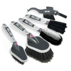 5x Premium Brush Kit Bürstenset