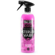 Dry Wash Bikereiniger 750ml