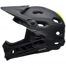 Super DH Mips Helm 2020