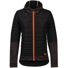 Elevate Insulated Women Softshell-Jacke